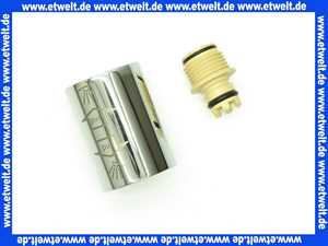 98821000 Hans Grohe Kupplung Connect chrom