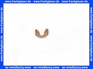 59901017 Hansa Federklemme