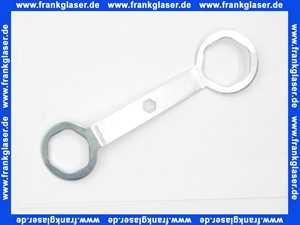 59905190 Hansa Sechskantringschlüssel Serviceschlüssel SW 45
