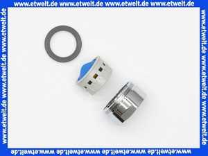 59905830 Hansa Luftsprudler 24 x 1 verchromt 905830