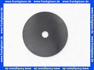 59911456 Hansa Flachdichtung 57 x 8,5 x 1,5 mm für Ablaufstopfen groß alte Artikel Nr. 911456