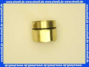 59911516 Hansa Ringmutter M 52 x 1 SW50