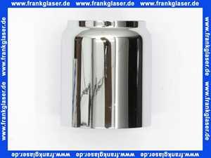 59911570 Hansa Abdeckkappe verchromt alte Artikel Nr. 911570