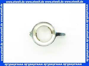 59911781 Hansa Griff Flügelform chrom