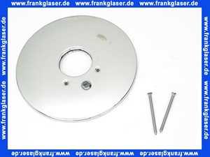 59911967 Hansa Rosette Viva Wafü zu Wannenarmatur mit Umstellung chrom
