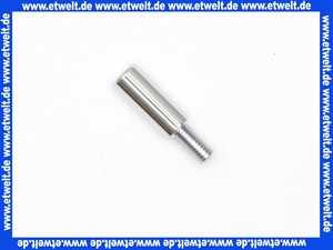 59912096 Hansa Bedienungshebel 22mm Designo chrom