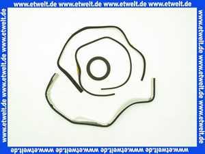 59912232 Hansa Rosetten Dichtung Mix, Designo, Ronda