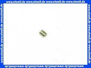 59912617 Hansa Gewindestift M5x6