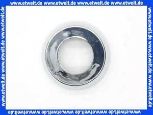 59912652 Hansa Rosette mit Dichtung chrom