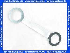59912780 Hansa Sechskant-Ringschlüssel SW 38 / SW 41