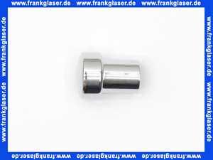59912926 Hansa Druckknopf Star chrom