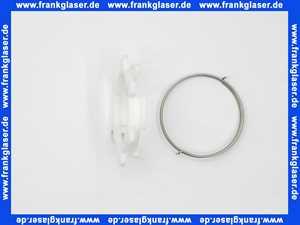 59912984 Hansa Bajonettmutter mit Feder