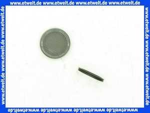 59913132 Hansa Luftsprudler Slim M24 x 1