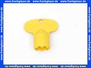 59913242 Hansa Schlüssel Cache M16,5x1