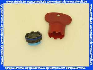 59913318 Hansa Cache Strahlregler M 21,5 x 1 JR-Z
