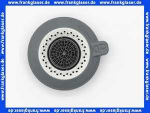 59913878 Hansa Ersatzbrause Einsatz Sieb für Hansamix Küchenarmatur mit Spülbrause