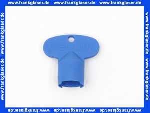 59913998 Hansa Schlüssel Slim TT M18 x 1