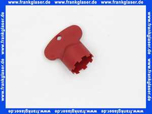 59914013 Hansa Schlüssel Slim Air