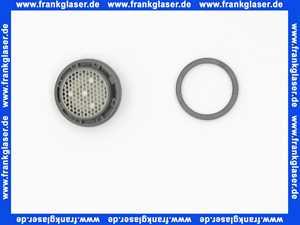 59914015 Hansa Strahlformer Slim Air M24 x 1