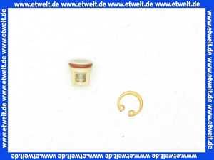 59914030 Hansa Rückflussverhinderer DN 8