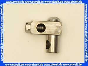 59904624 Hansa Gelenkstueck zu Excentergarnitur Excenterventil alte Nr.: 904624