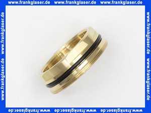 59904775 Hansa Ringschraube Schraubring M50x1 zur Kartuschenbefestigung alte Artikel Nr. 904775