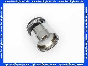 59904920 Hansa Kugelgelenk M 24x1 chrom Gelenk für Bidetarmaturen