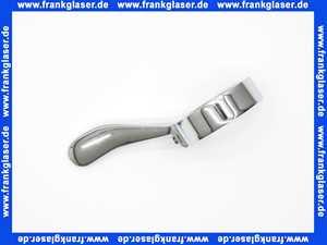 905722 Hansa Absperrhebel