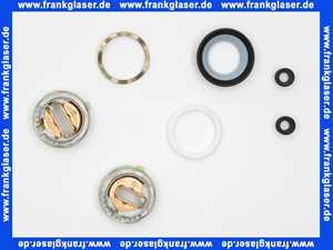 13962 HansGrohe Manchettenkit Serviceset für Kugelmischtechnik ohne Schlüssel