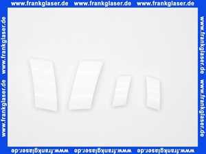 405706 Haro Sitz-/Deckelpufferset für WC Sitz Malong