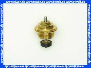 410103300 Heimeier Thermostat-Oberteil Alt 3/4