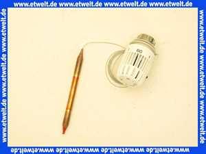 660200500 Heimeier Thermostatkopf K2 m 40-70 C ohne Zubehör
