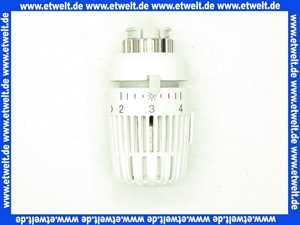 9710245 Heimeier Thermostatkopf mit festem Fühler für Ventilkompakt Heizkörper