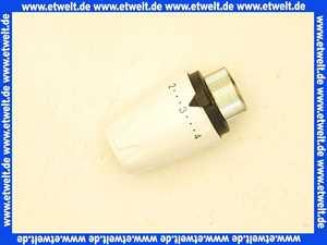 9724-28.500 Heimeier Thermoststkopf DX für TA M28x1,5