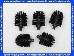 921044 Hewi WC-Bürstenkopf, 5 Stück für Serie 477, 801, 802 und 805