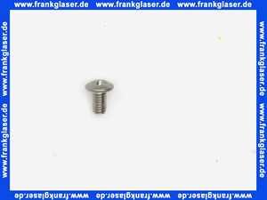 136804 Hoesch Linsenschraube