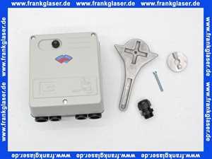 Honeywell Stellmotor VMK10-4 für Kompakt-Mischer