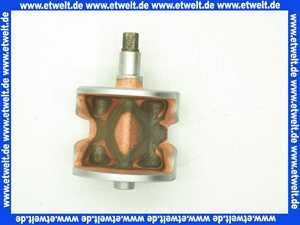 030000103 Honeyweill Drehschieber DR-G DN80 (Bauhreihe 1975-1988 und ab 1988)