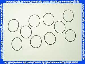 0900748 Honeywell O-Ringsatz für Hauswasserstation HS 10 VPE 10 Stück