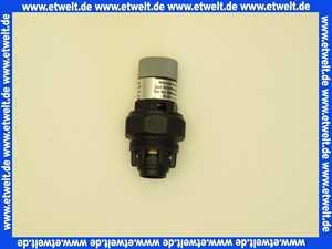 A152-1/2 AA Honeywell Sicherheitsventil Austauschsatz 6 bar