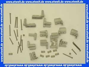 036553 Hüppe Scharniersatz zu Clivia Top 3