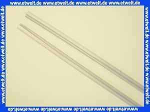 042909 Hüppe Magnet-Dichtleisten-Satz zu Arena 3000 Runddusche ESG 6 mm Glasstärke