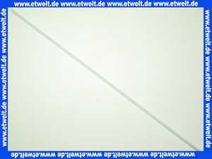 070004 Hüppe Ablaufprofil Ersatz zu Artikelnummer 050455