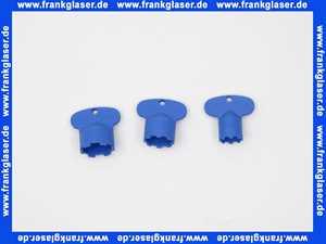A960196NU Ideal Standard Strahlregler Schlüssel
