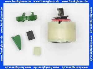 A960500 Ideal-Standard Click-Kartusche für Unterputz und Aufputz Einhebelmischarmaturen A 960500 NU