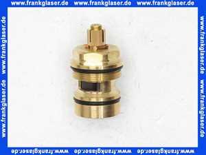 A960939 Ideal-Standard Kartusche Oberteil Hahnoberteil für Dualux blau Kaltwasser