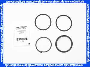A963553 Ideal Standard Dichtungssatz für Küchenarmaturen Schwenkauslauf