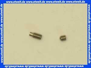 A961545NU Ideal Standard Gewindestif-Set Schrauben Set
