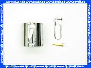 A962871AA Ideal Standard Mengenreglergriff für Thermostat in chrom