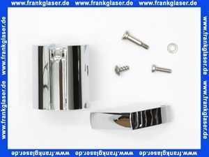 A962880AA Ideal Standard Mengen/Temparaturgriff Therm, chrom